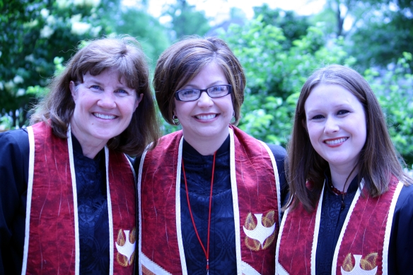 jen ordination