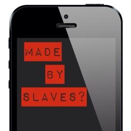 iphone slaves