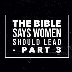 women lead 3