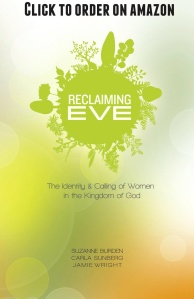 Reclaiming Eve