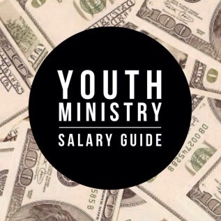 full time and part time youth minister salary guide dr